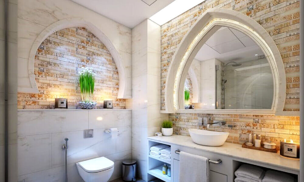 Top Bathroom Remodeling Tips