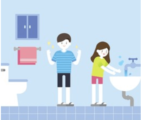 8 Bathroom Safety Tips That Will Help Protect Your Kids